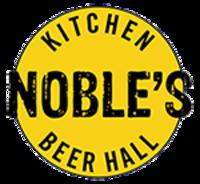 Noble's Kitchen & Beer Hall