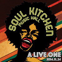 Soul Kitchen Music Hall