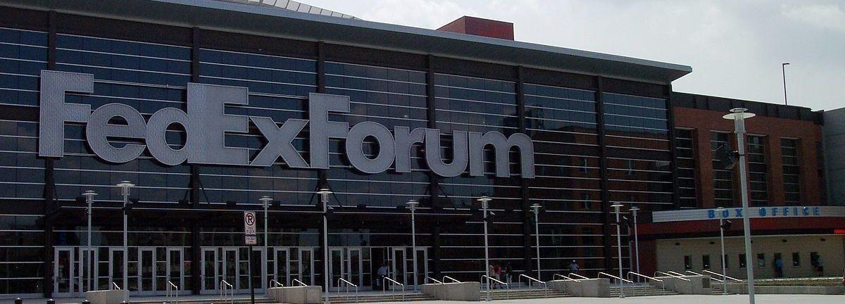 Fedex Forum Premium Parking