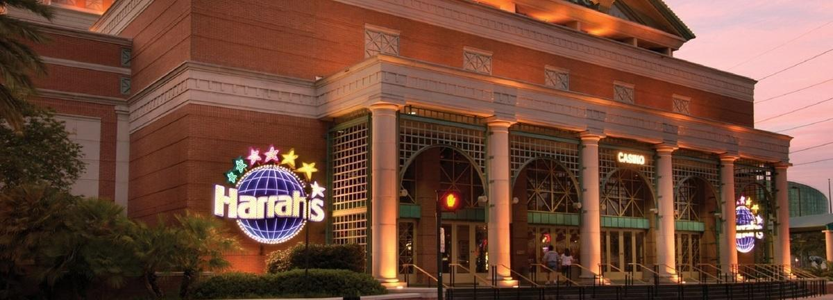 Harrah's philadelphia blackjack minimums
