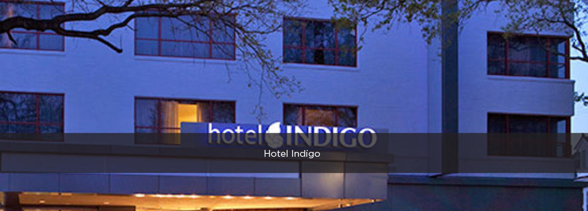 Hotel Indigo New Orleans Garden District Premium Parking