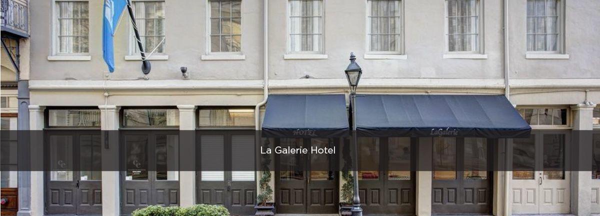 La galerie hotel premium parking - Galerie le garage orleans ...