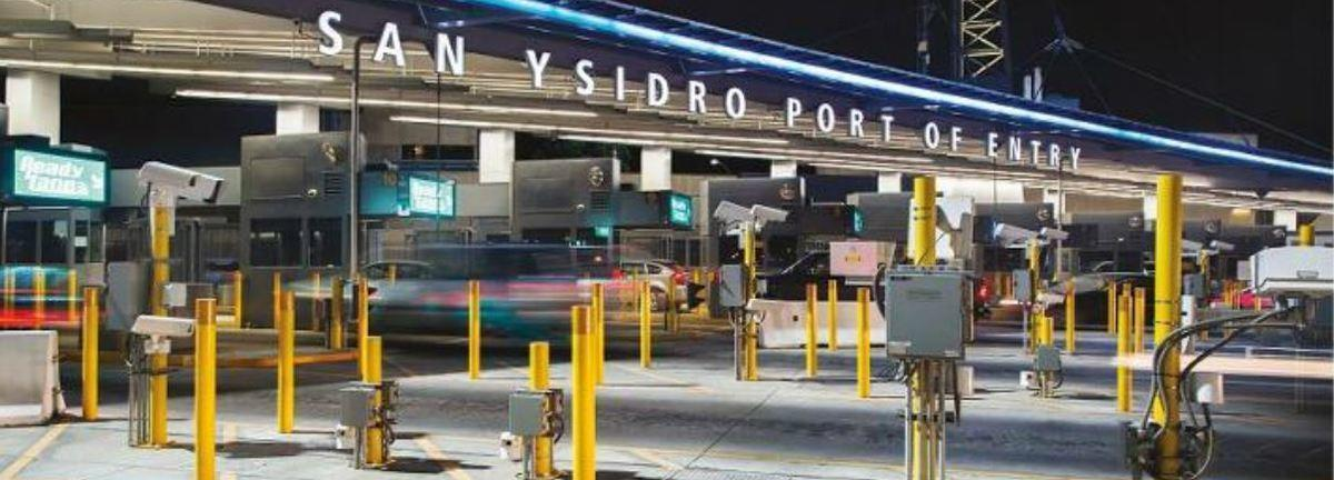 San Ysidro Port Of Entry  >> U S Customs And Border Protection San Ysidro Port Of Entry