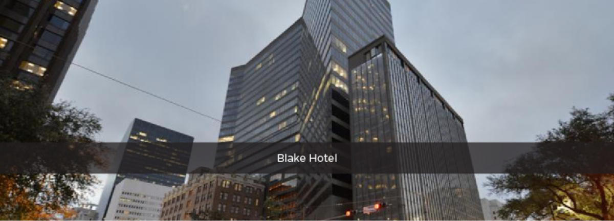 Blake Hotel