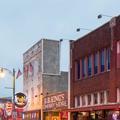 B.B. King's Blues Club Memphis