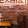 Barcadia Bar Restaurant Arcade