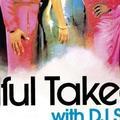 Dj Soulsister Presents Soulful Takeover