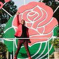 Rose Bowl Parade - Target Pasadena