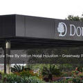 Double Tree by Hilton Hotel Houston - Greenway Plaza