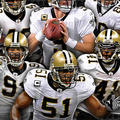 Saints Vs. New York Jets