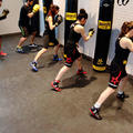 Brooklyn Fitboxing Coral Gables